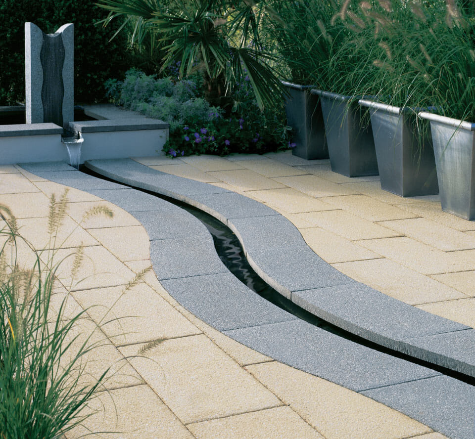 Granite-pavers-in-grey-and-gold-granite-non-slip-outdoor-tiles