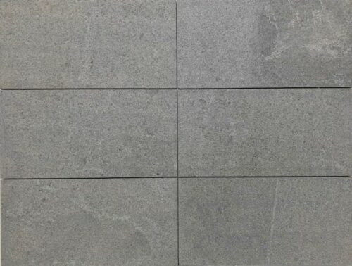 Raven Grey Granite Pavers