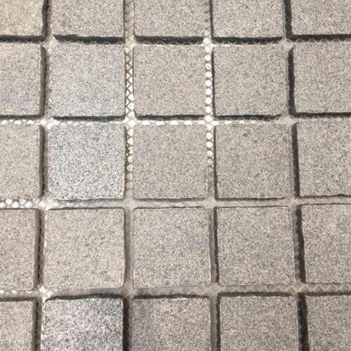 exfoliated raven cobblestone