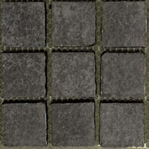 midnight flamed cobblestones