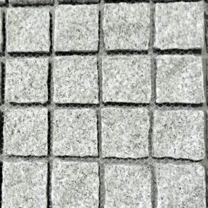 cobblestone granite