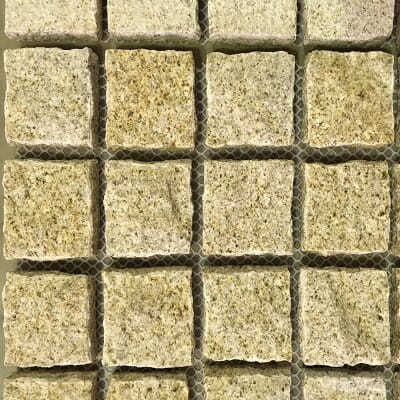 summer daze cobblestone natural split