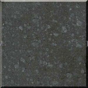 honed midnight granite pavers