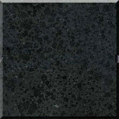 midnight polished granite