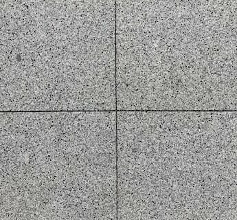 Raven Grey Granite Pavers