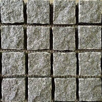 Grey Cobblestones