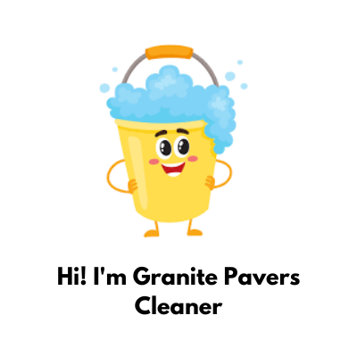 granite pavers cleaner - melbourne, sydney, brisbane, canberra