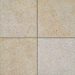 Yellow Granite Pavers